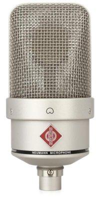 TLM 49 Large-diaphragm Condenser Microphone