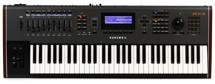 Kurzweil PC3K6 61-key Synthesizer Workstation