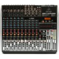 Behringer Xenyx QX1832USB Mixer and USB Audio Interface with Effects