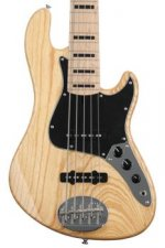 Lakland Skyline Darryl Jones Signature - Natural