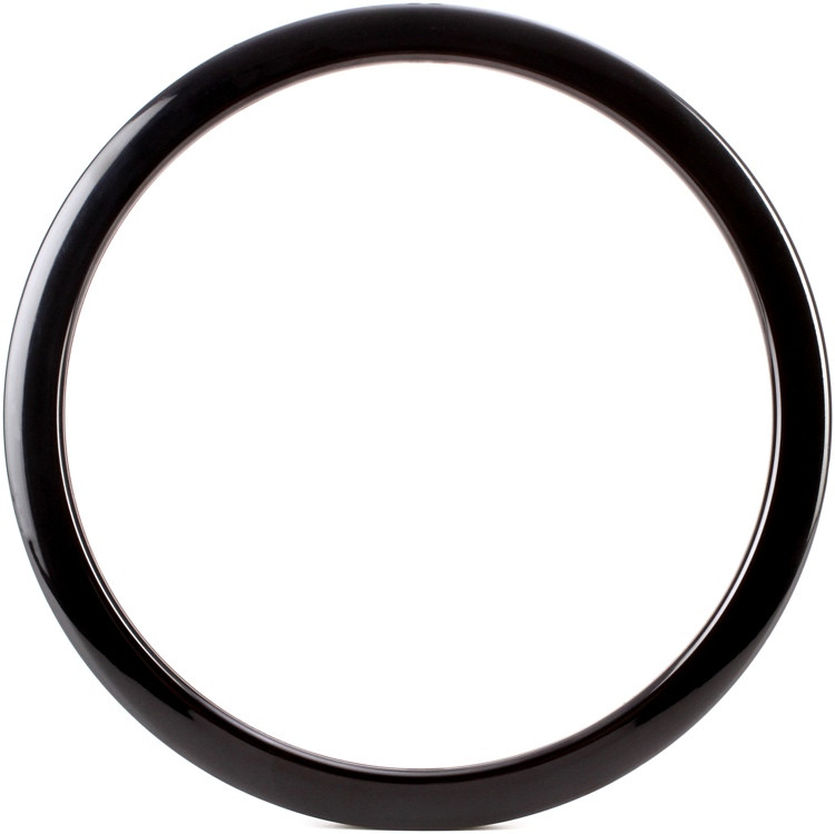 bass drum o 39 s port hole ring 6 black sweetwater. Black Bedroom Furniture Sets. Home Design Ideas
