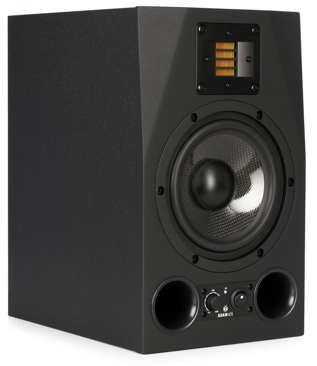 "Leja Re 8d Audio Song Download: ADAM Audio A7X 7"" Powered Studio Monitor"