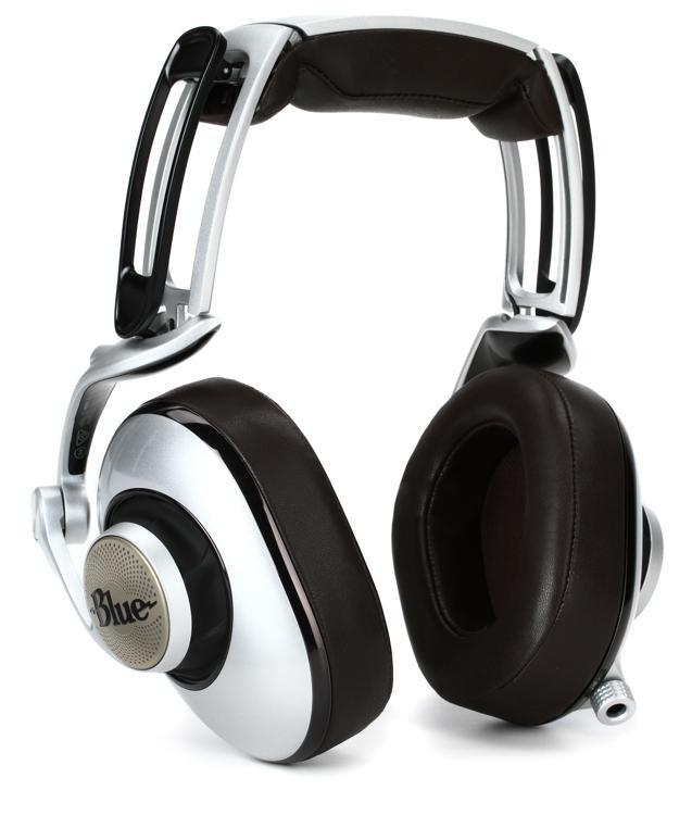 Blue Microphones Ella Premium Planar Magnetic Headphones image 1