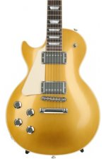 Gibson Les Paul Classic 2017 HP Left-handed - Gold Top