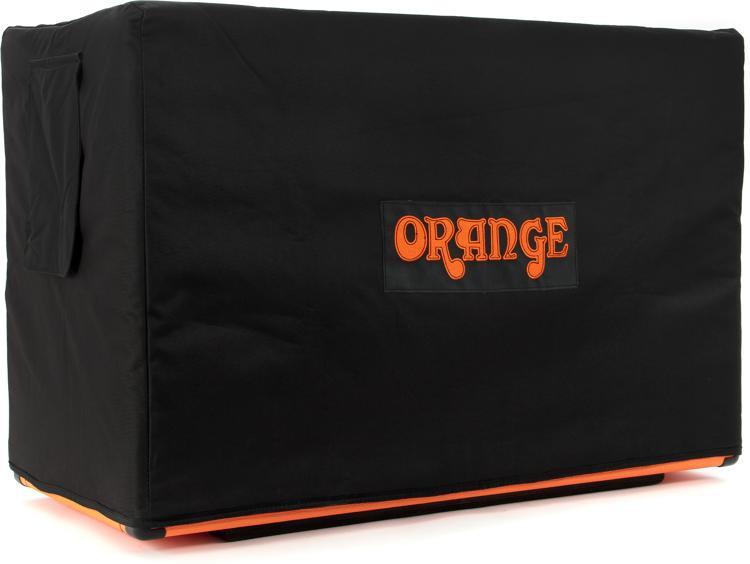 Orange CVR-212Cab Closed Back 2x12