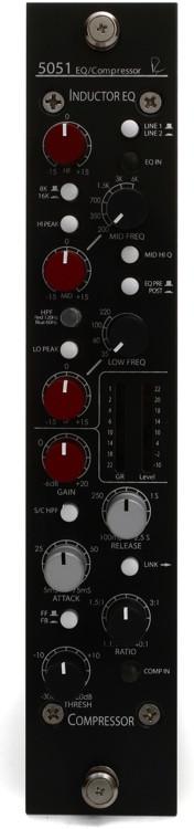 Rupert Neve Designs Shelford 5051 -Vertical Inductor EQ Compressor image 1