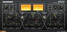 Softube Drawmer 1973 Multi-Band Compressor Plug-in