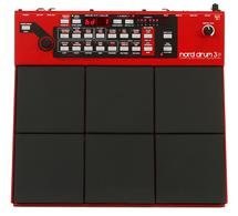 Nord Modeling Percussion Synthesizer Multi-pad