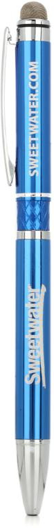 Sweetwater Pen/Stylus - Blue with Black Ink image 1