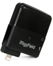 IK Multimedia iRig Mic Field iOS Microphone