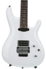 Ibanez JS140 Joe Satriani Signature - White