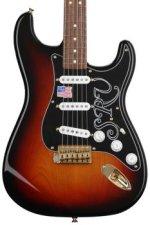 Fender Stevie Ray Vaughan Stratocaster - 3-tone Sunburst