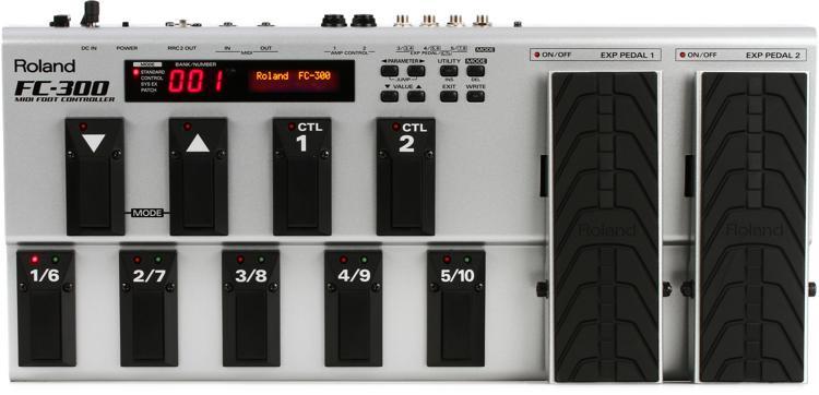 Roland FC-300 image 1