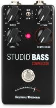 Seymour Duncan Studio Bass - Studio Grade Bass Compressor Pedal