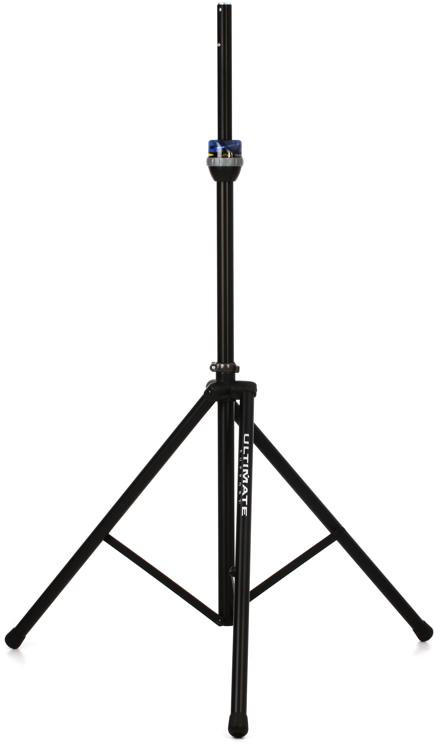 Ultimate Support Ts 99b Telelock Speaker Stand Sweetwater