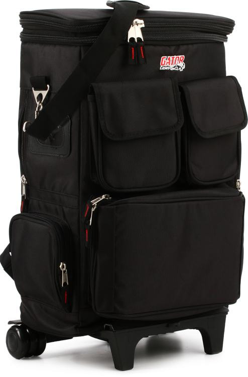 Gator Rigid Foam Backpack - MIDI Controller and Laptop Case image 1