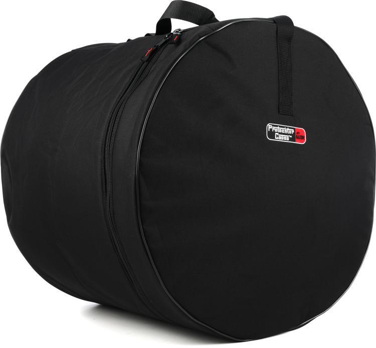Gator GP-2018BD Padded Drum Bag - 20