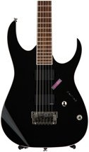 Ibanez RGIB6 Iron Label Baritone - Black