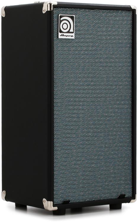 ampeg svt 210av 2x10 200 watt classic bass cabinet sweetwater. Black Bedroom Furniture Sets. Home Design Ideas