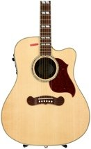 Gibson Acoustic Songwriter Studio Cutaway - Antique Natural