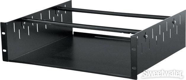 Raxxess Trap Shelf TR-3 - 3 Rack Spaces image 1