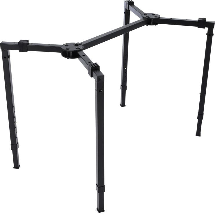 On-Stage Stands WS8550 Heavy-Duty T-Stand - Large-format image 1