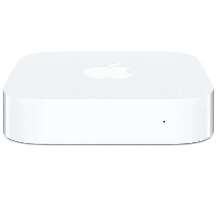Apple AirPort Express Dual-Band 802.11n Wi-Fi Base Station image 1