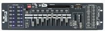 Chauvet DJ Obey 40 D-Fi 2.4 192-Ch Wireless DMX Lighting Controller