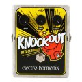 Electro-Harmonix Knockout Attack Equalizer Reissue Pedal