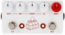 JHS The Milkman Echo/Slap Delay Pedal with Boost