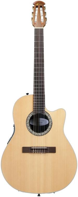 Ovation: CC057 Celebrity | Reviews @ Ultimate-Guitar.com
