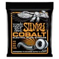 Ernie Ball 2733 Cobalt Hybrid Slinky Bass Strings