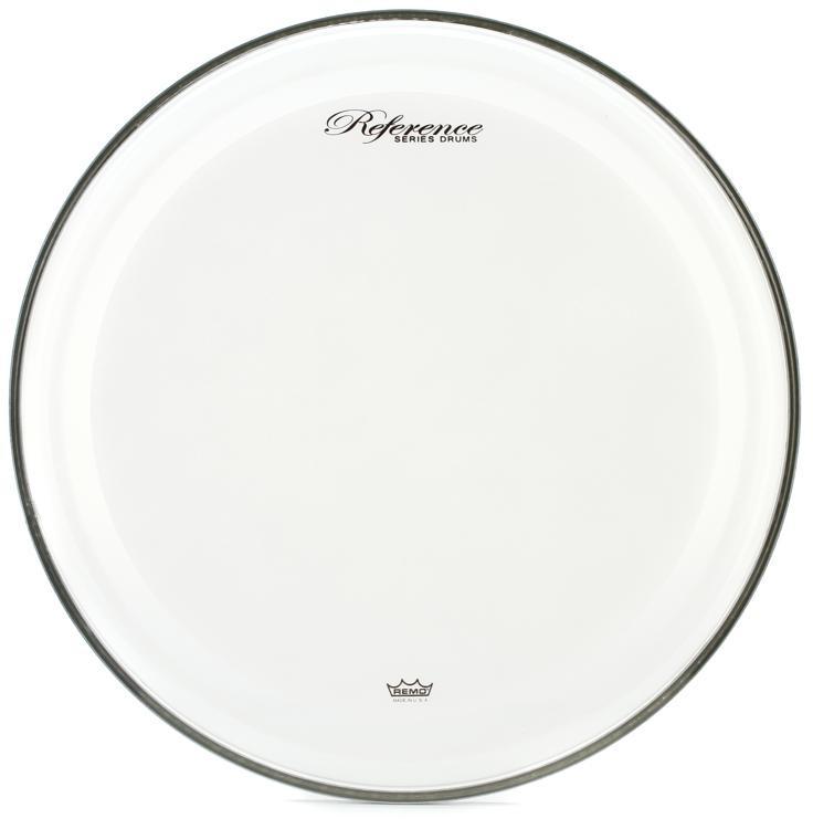 pearl reference logo ambassador snare drumhead 14 sweetwater. Black Bedroom Furniture Sets. Home Design Ideas