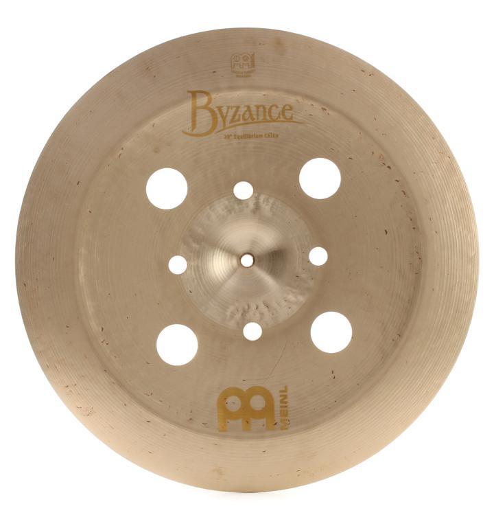 meinl cymbals byzance jazz matt garstka signature china cymbal 20 sweetwater. Black Bedroom Furniture Sets. Home Design Ideas
