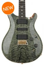 PRS 509 10-Top - Trampas Green with Pattern Regular Neck