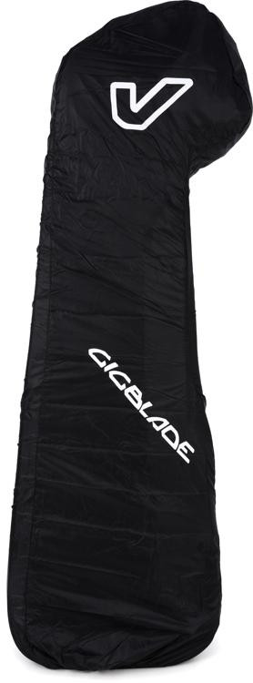 Gruv Gear GigBlade Weather Cover - For Electric Bass, Black image 1
