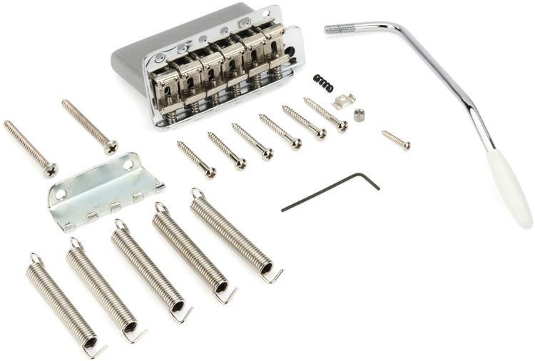 Fender American Vintage Strat Tremolo Bridge image 1