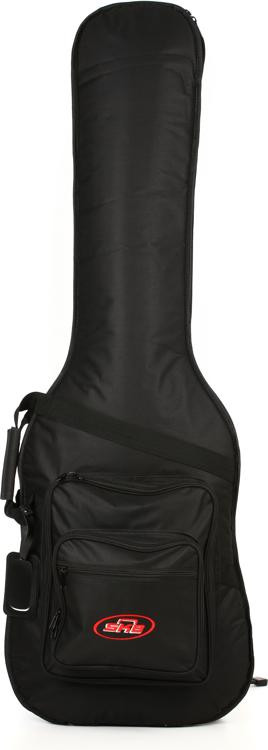SKB GB44 Electric Bass Gig Bag - Black image 1
