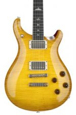 PRS McCarty 594 Artist Package - McCarty Sunburst with Pattern Vintage Neck