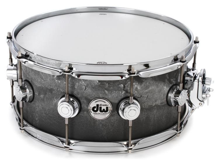 DW Collector\'s Series Snare - 6.5