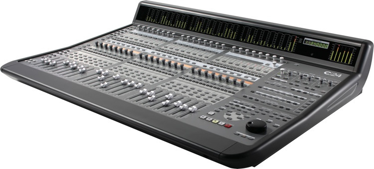 Avid Console Trade-in Upgrade from Control | 24 to C | 24 image 1