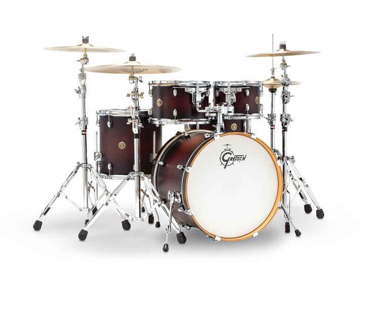 Gretsch Drums Catalina Maple Shell Pack - 5-pc W/ 20