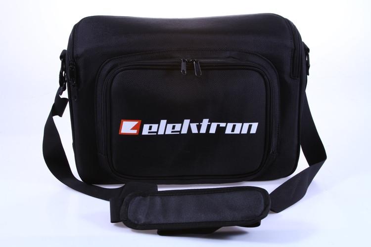 Elektron ECC-2 Carry Bag with PL-1 Protective Lid image 1