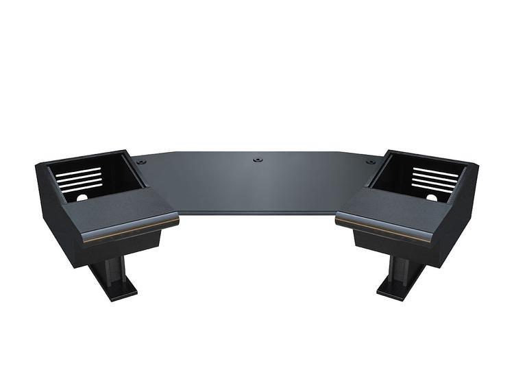 Sound Construction Signature 16 Modular Studio Desk 30