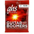 GHS GBZW Guitar Boomers Roundwound Light Top Heavy Bottom Guitar Strings