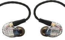 Westone UM Pro 20 Monitor Earphones - Clear
