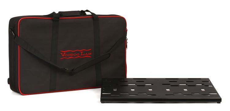 Voodoo Lab Dingbat Pedalboard - Large 25.75