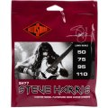 Rotosound SH77 Steve Harris Signature Monel Flatwound Long Scale Bass Strings
