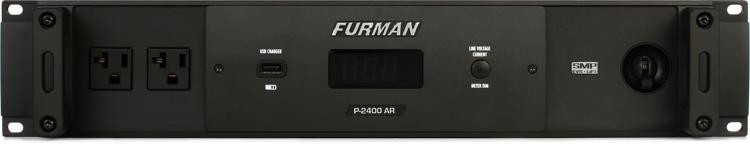 Furman P-2400 AR image 1