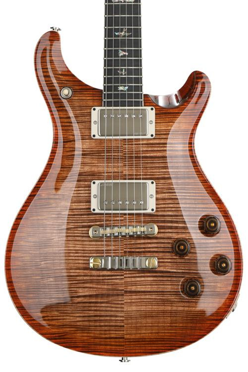 PRS McCarty 594 Artist Package - Autumn Sky with Pattern Vintage Neck image 1